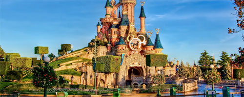Disneyland Paris Break From Only £299pp - Image 1