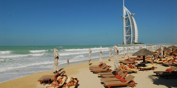 Koh Samui and Dubai 10 Nights
