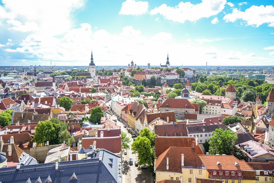 Tallin, Estonia Mega Deal - Image 1
