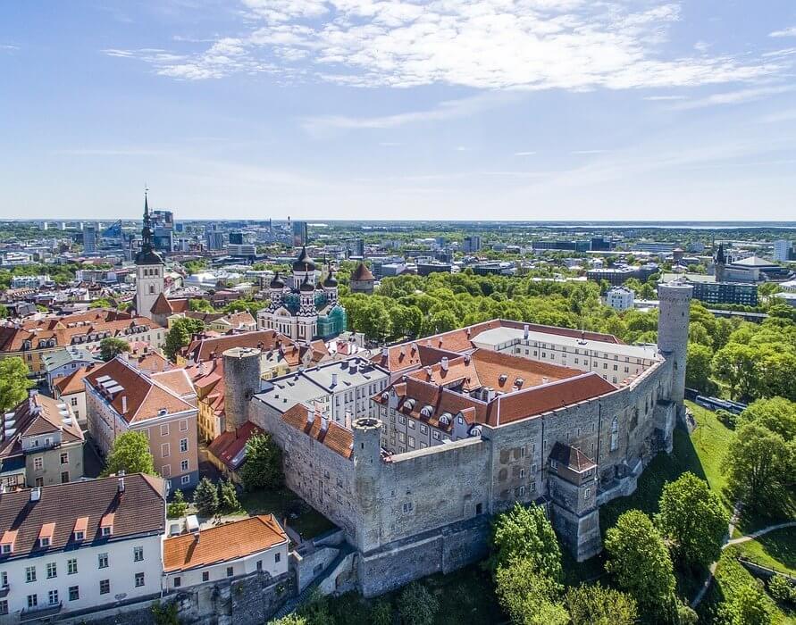 Tallin, Estonia Mega Deal - Image 2