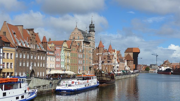 Beautiful Gdansk Bargain - Image 2