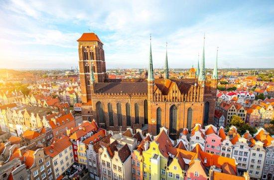 Spring Poland Break to Gdansk - Image 1