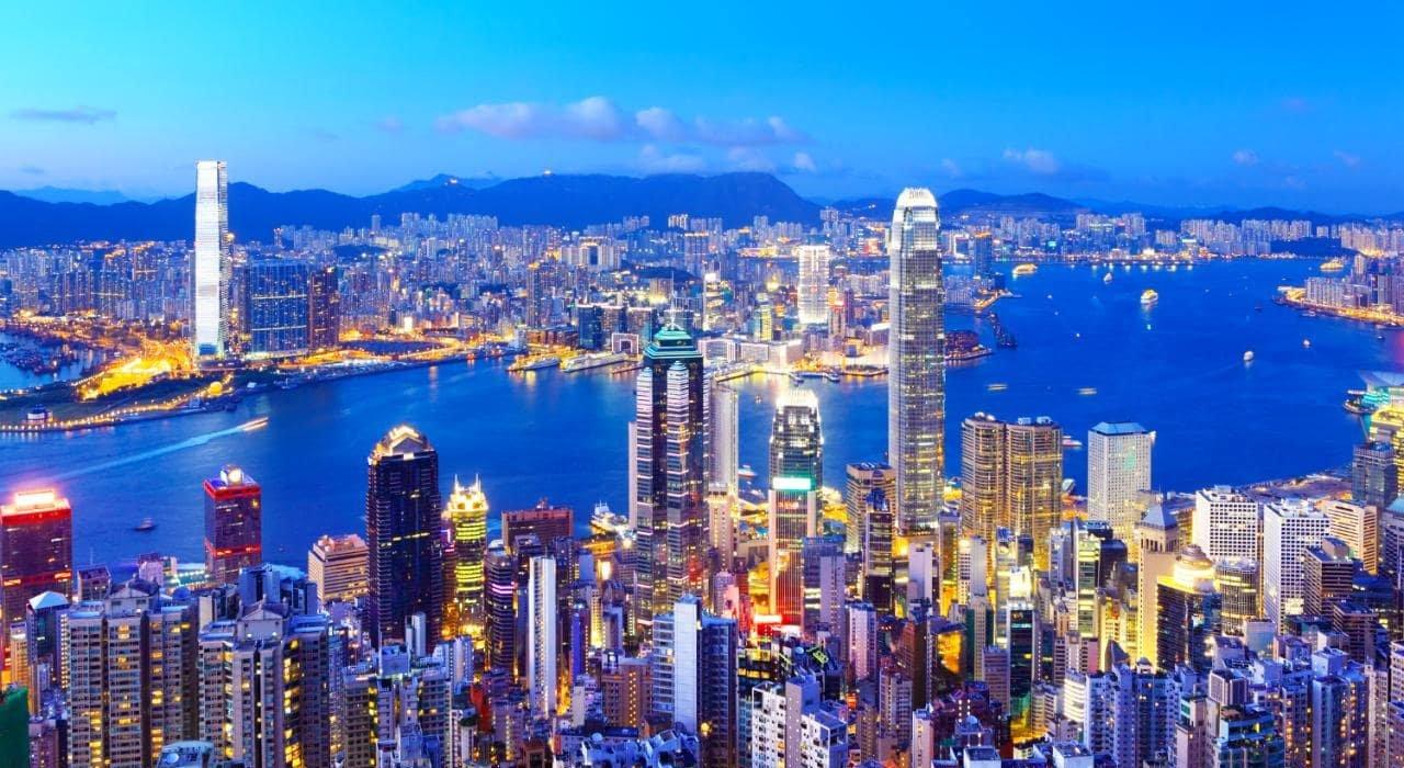 Hong Kong City Break from Belfast - Image 2
