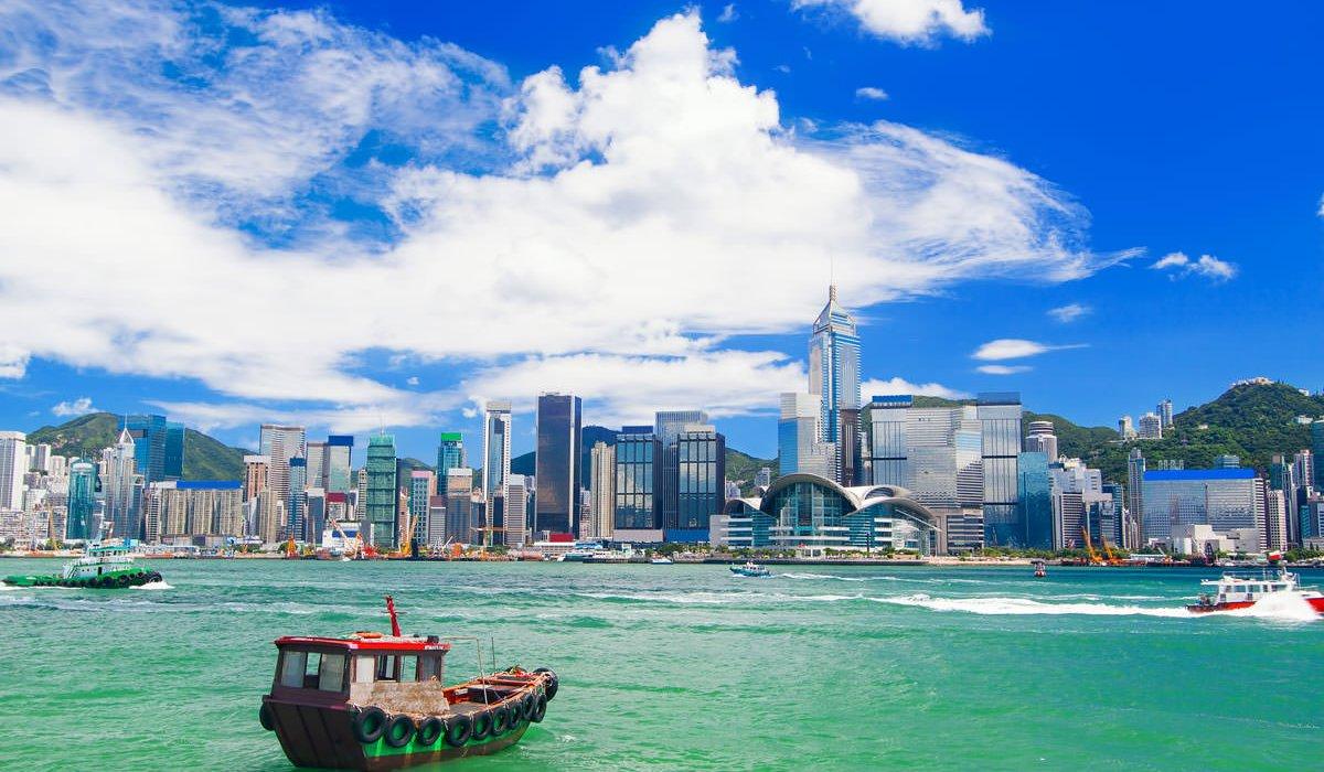 Hong Kong City Break from Belfast - Image 1