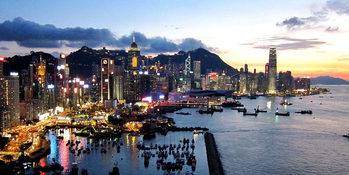 Hong Kong City Break from Belfast - Image 3