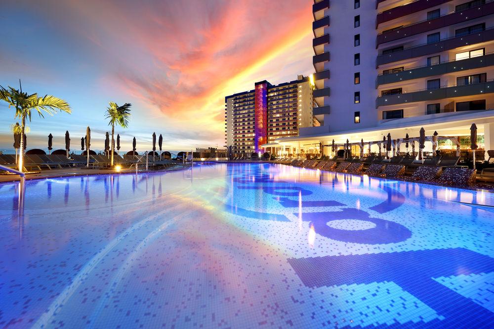 Luxury 5* Hard Rock Hotel Tenerife 4 Nights - Image 1