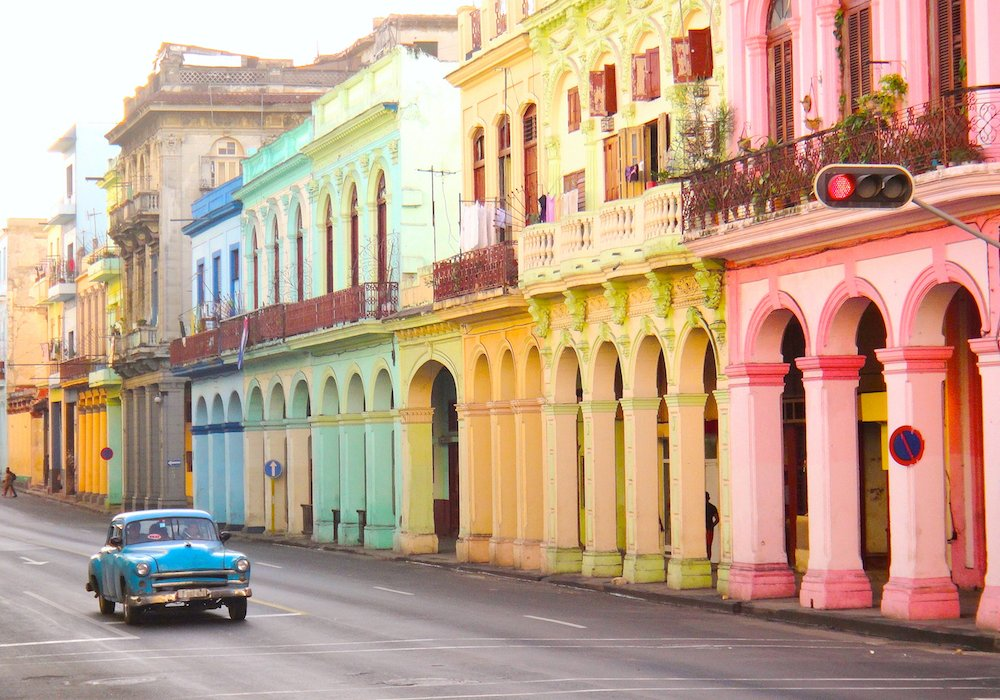 Toronto, Varadero and Havana MegaTrip - Image 1