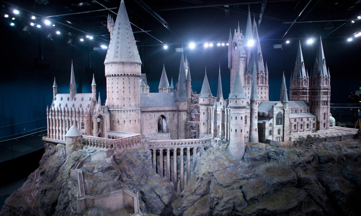 Harry Potter Studios London For Easter Break - Image 3