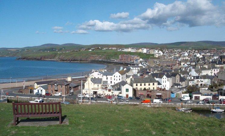 Isle of Man May Short Break - Image 2