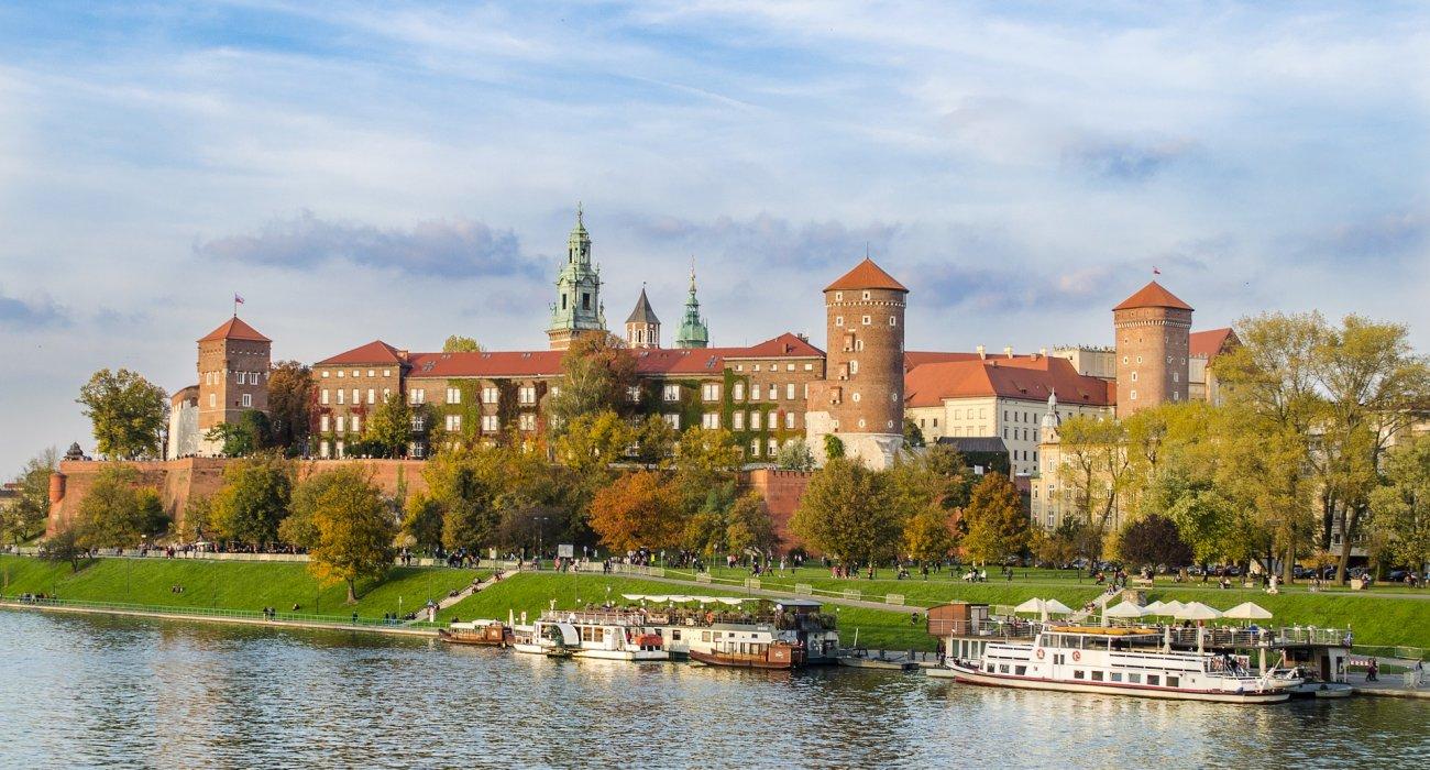 Luxury Krakow For Valentines Break - Image 1