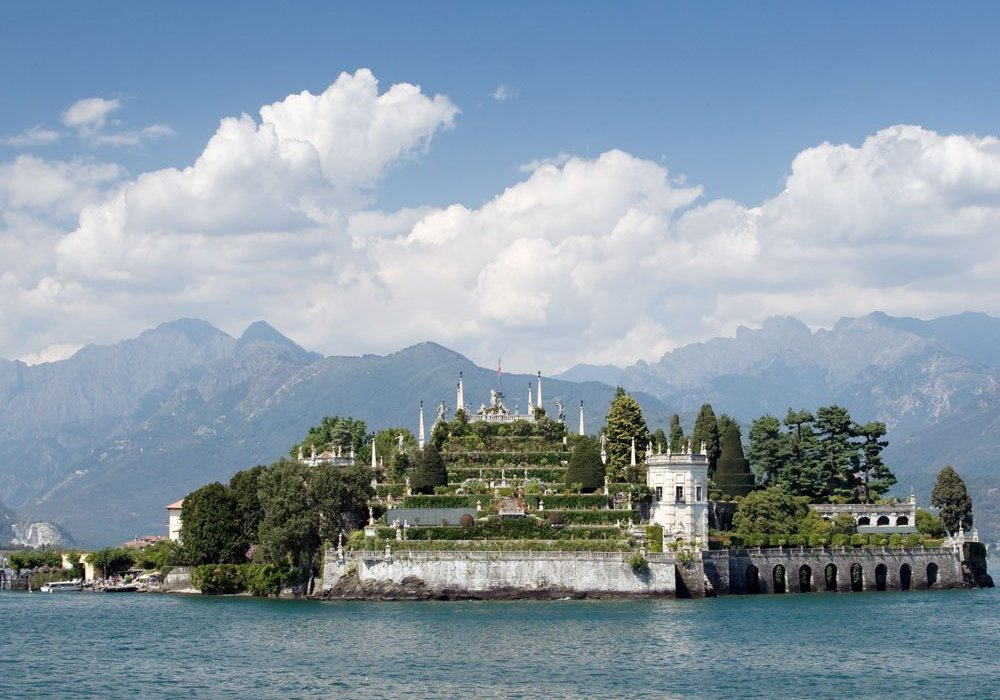 Escorted Tour of Italian and Swiss Lakes - Image 2