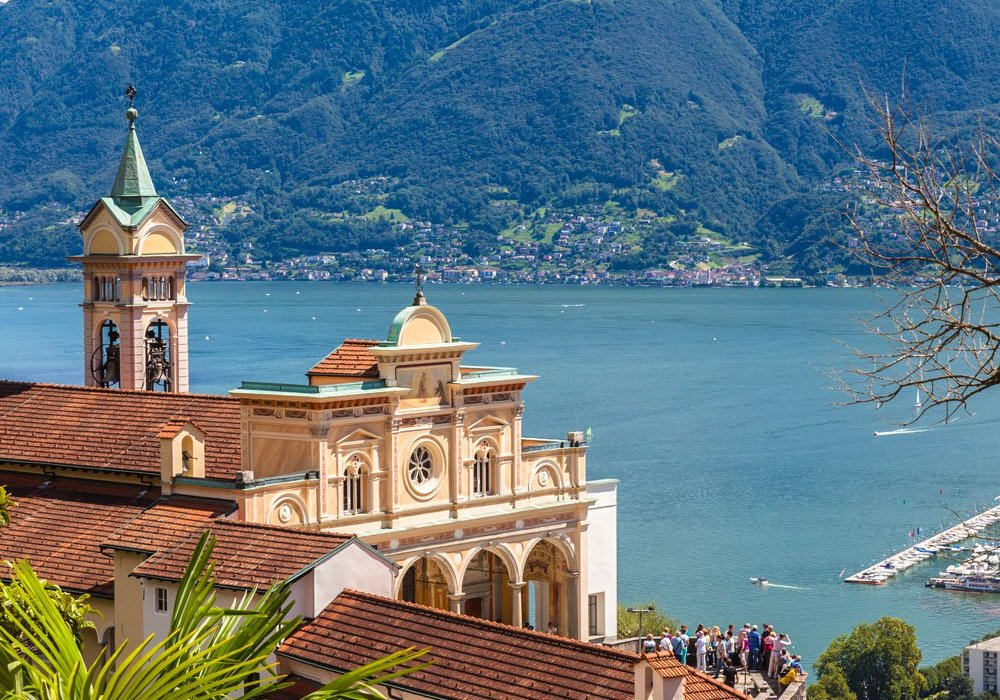 Escorted Tour of Italian and Swiss Lakes - Image 10