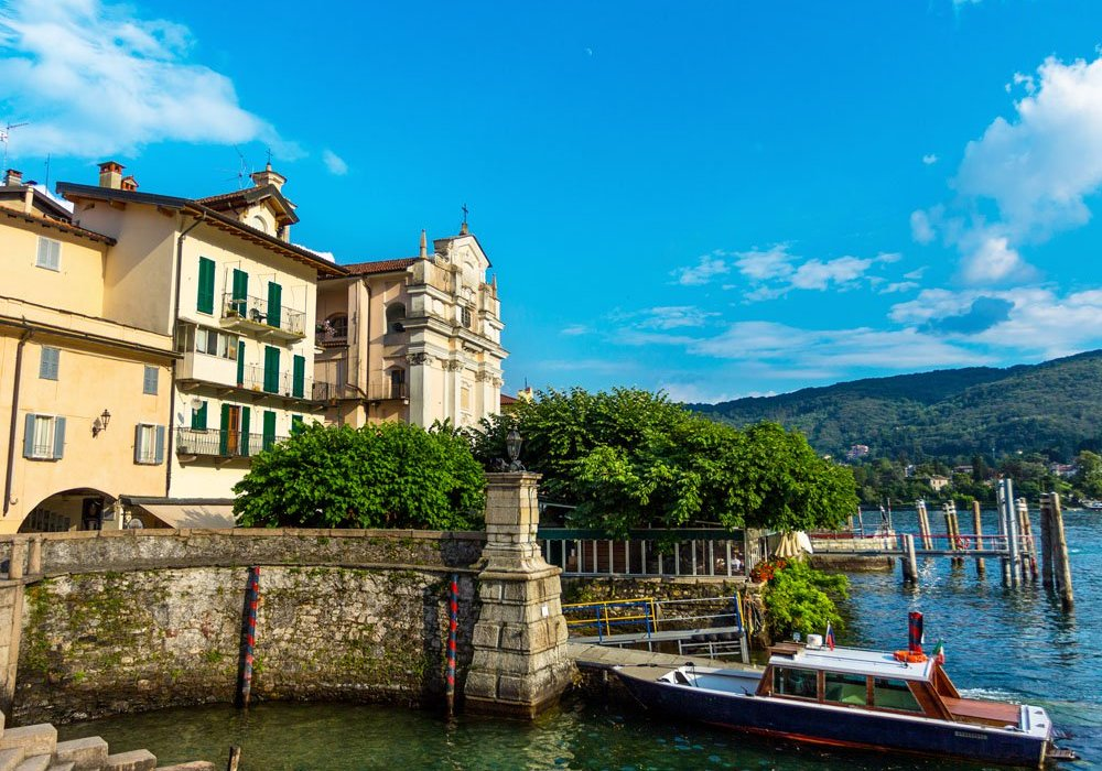 Escorted Tour of Italian and Swiss Lakes - Image 3