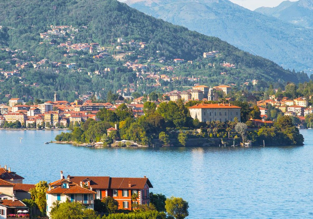 Escorted Tour of Italian and Swiss Lakes - Image 5