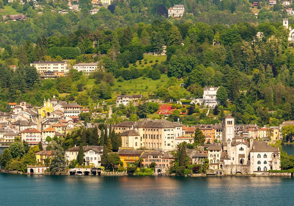 Escorted Tour of Italian and Swiss Lakes - Image 7