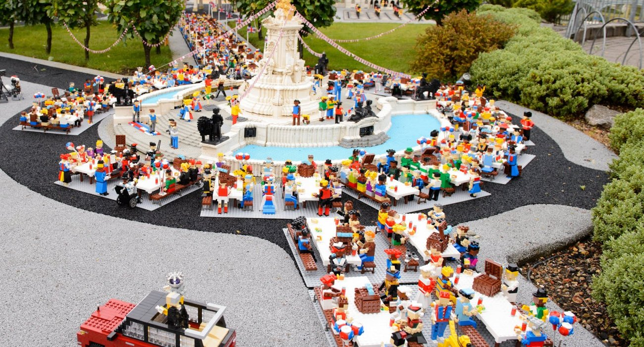 Easter Family Break at Legoland - Image 3