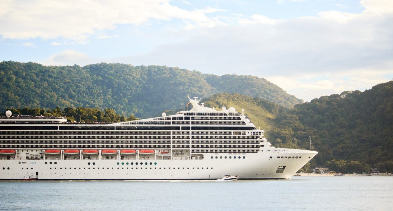 LATE NOTICE Grand Mediterranean Cruise - Image 1