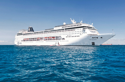 MSC SINFONIA Cruise Deal of the Day - Image 1