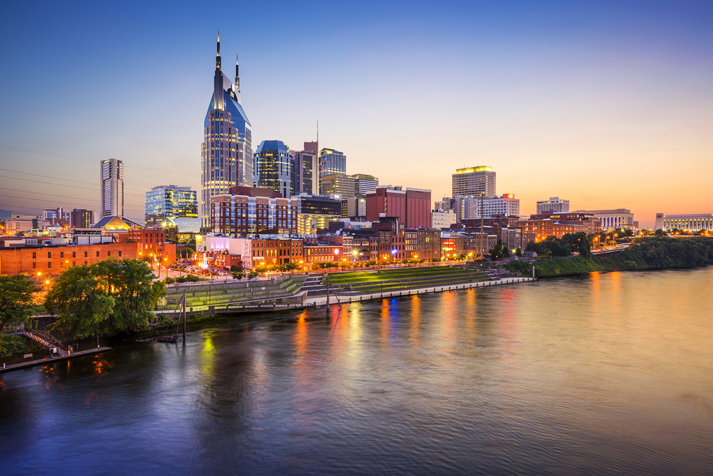 Nashville USA Citybreak Option - Image 3
