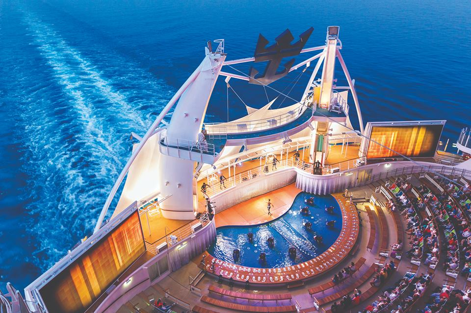 7 Nights Eastern Caribbean Cruise - Image 2