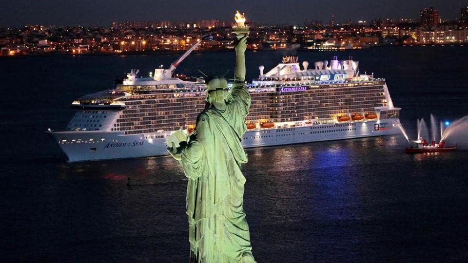 7 Nights Bahamas Cruise and 2 nights NYC - Image 1