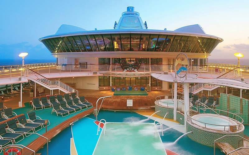 Peak Season Med Cruise Deal - Image 1