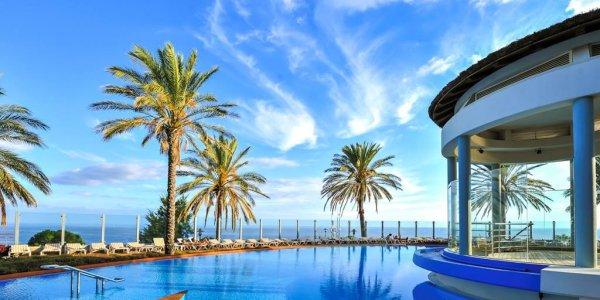 5* Winter Sun Deal Madeira