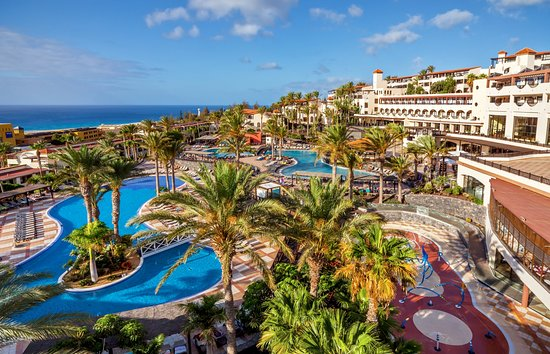 All Inclusive Fuerteventura March Break - Image 1