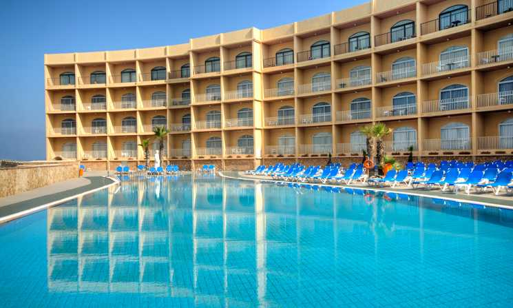 Malta 4 Nights for ONLY £149pp - Image 1