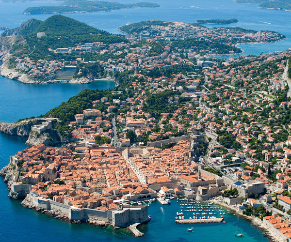 3 Night Dubrovnik Citybreak - Image 3
