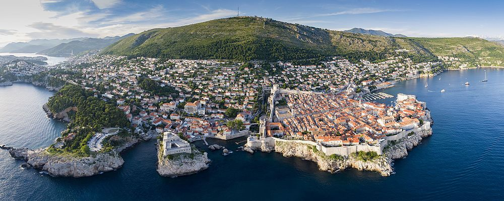 3 Night Dubrovnik Citybreak - Image 1