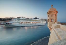 Sept 19 P&O Mediterranean Cruise - Image 3