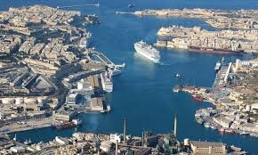 Sept 19 P&O Mediterranean Cruise - Image 2