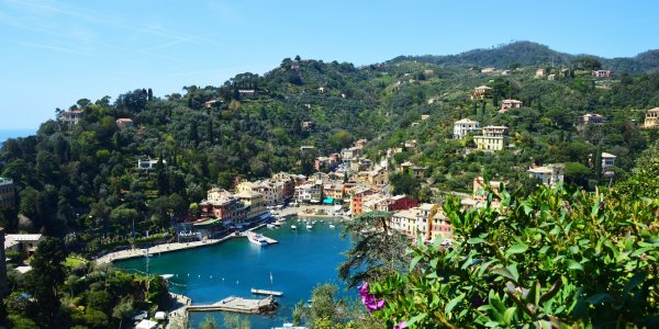 The Spectacular Italian Riviera