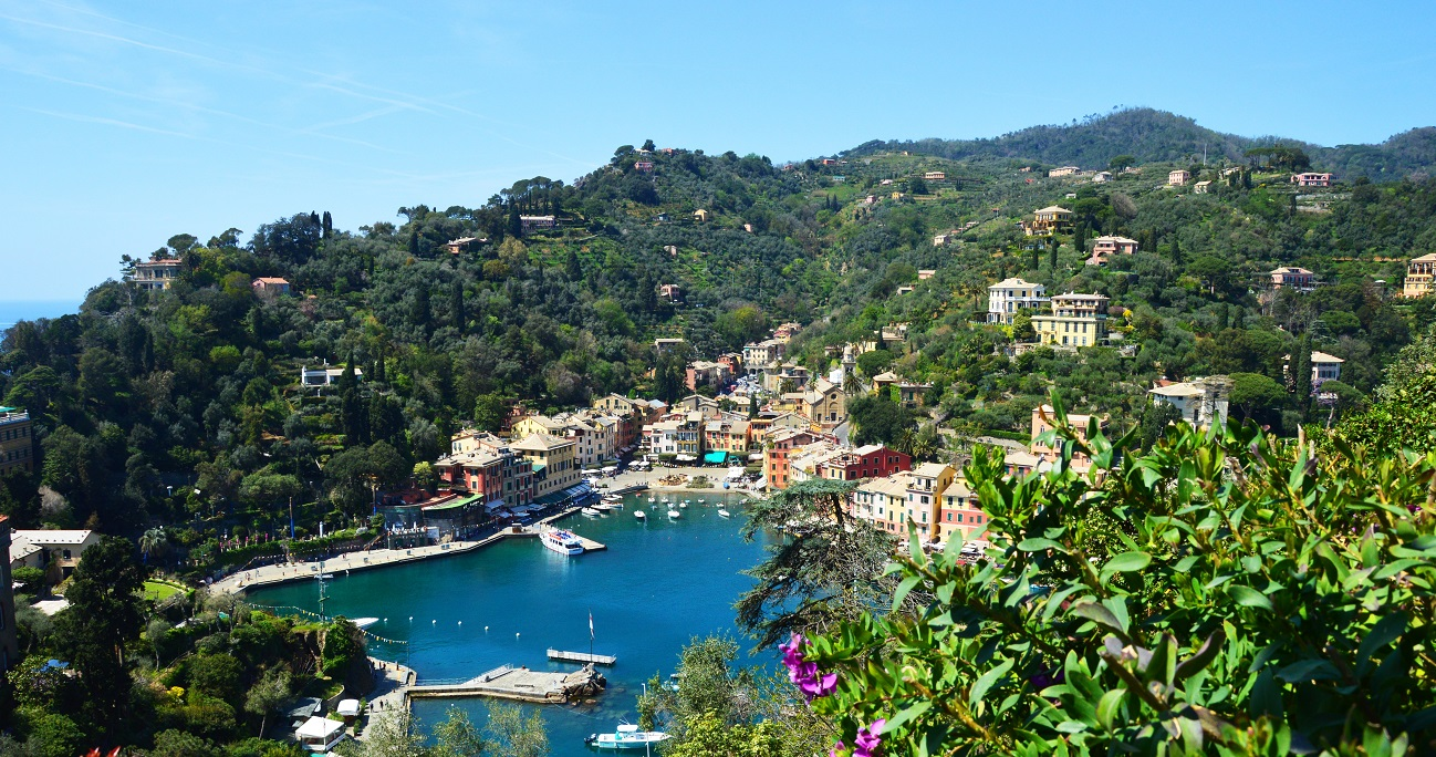 The Spectacular Italian Riviera - Image 1