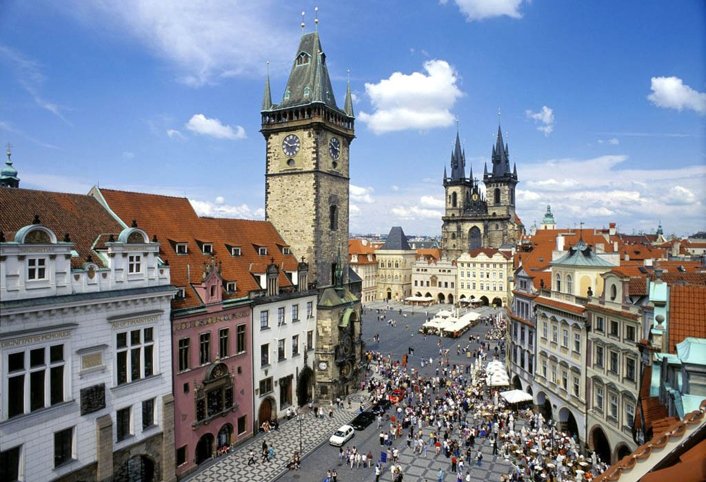 See the sights of Prague - Image 2
