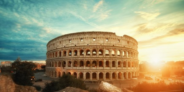 3 night Winter 4* Rome Package