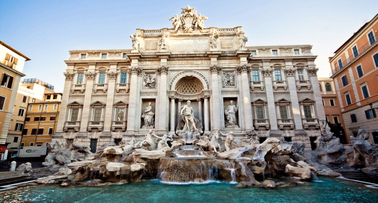3 night Winter 4* Rome Package - Image 3