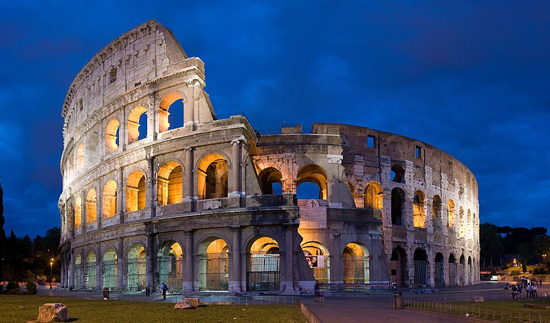 Rome New Year Break 3 Nights only £169pp - Image 1