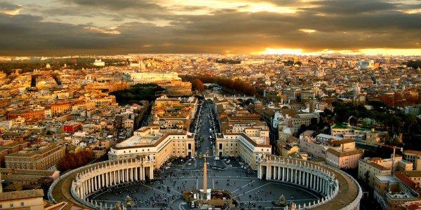 Rome New Year NInja Special