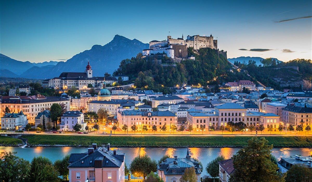 Salzburg Short Break and Ski opportunity - Image 5