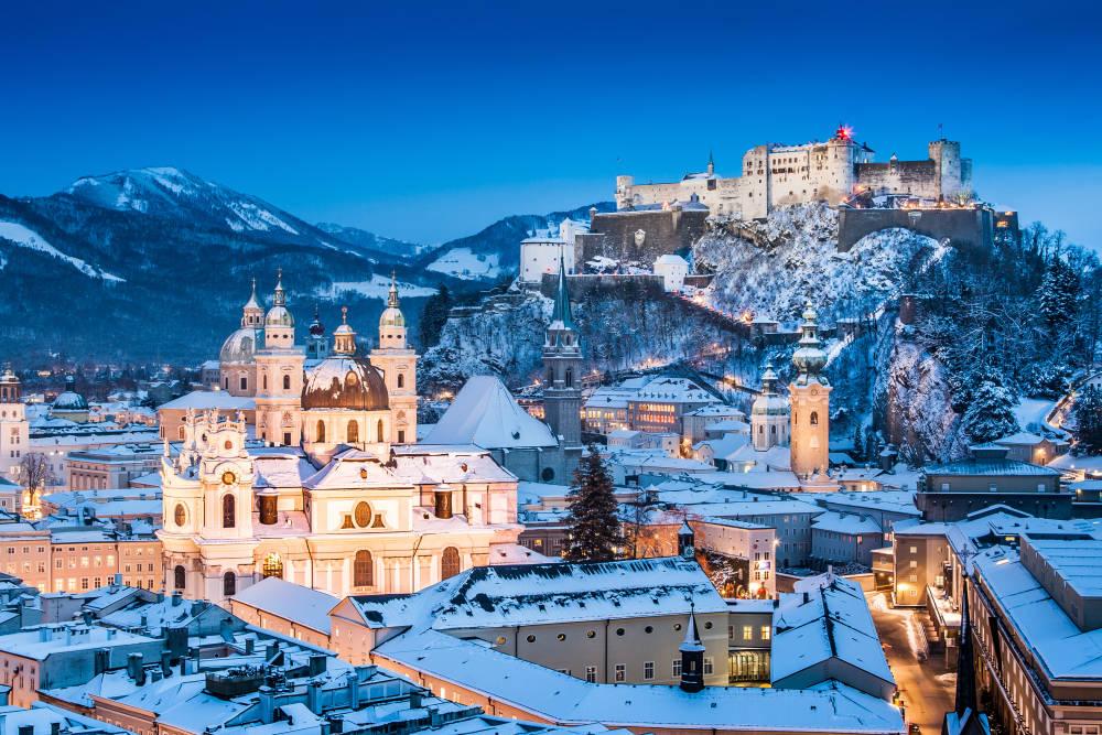 Salzburg Short Break and Ski opportunity - Image 3