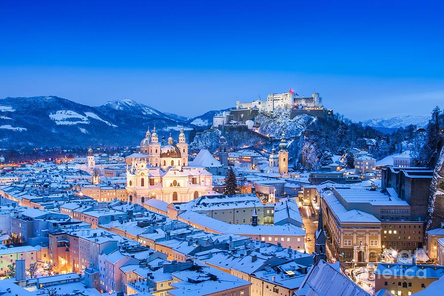 Salzburg Short Break and Ski opportunity - Image 2