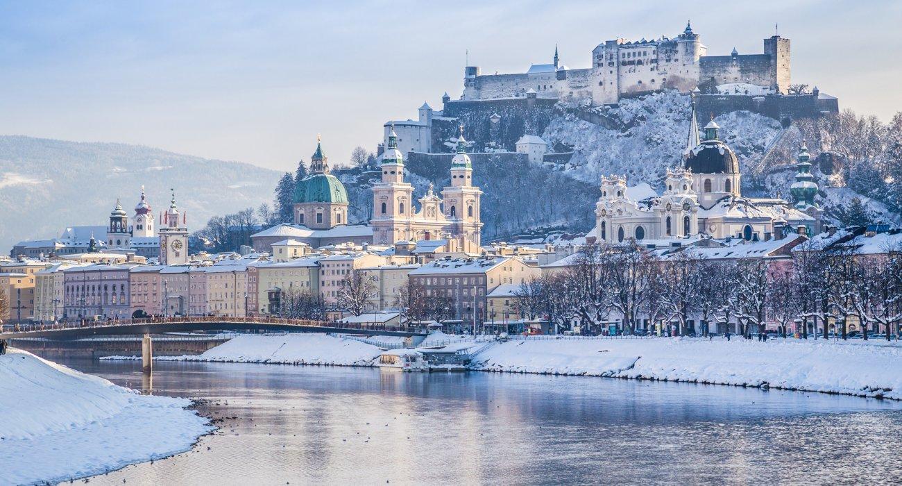 Salzburg Short Break and Ski opportunity - Image 7