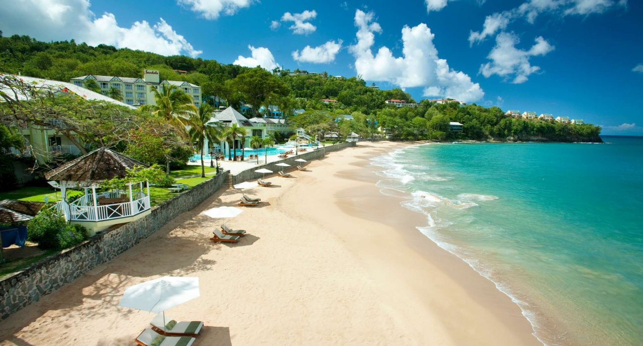 Sandals Le Toc St Lucia Luxury All Included - Image 5