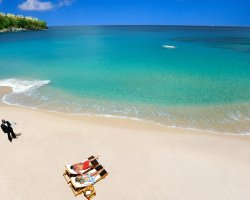 Sandals Le Toc St Lucia Luxury All Included