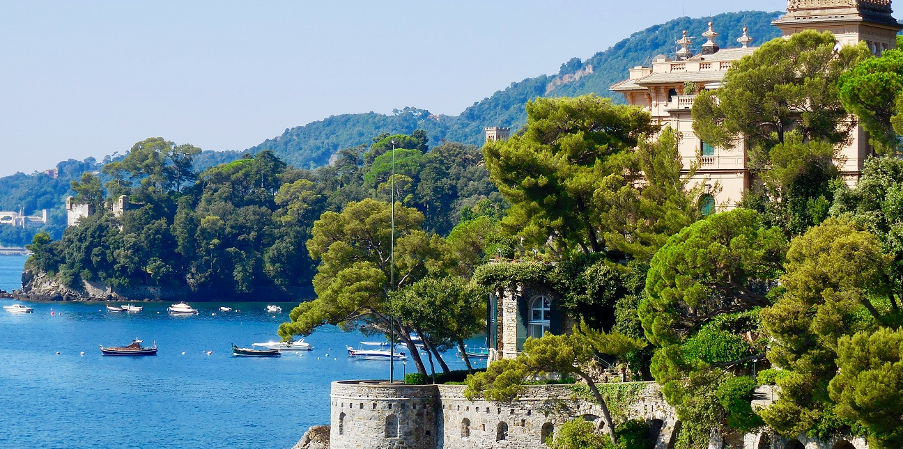 The Spectacular Italian Riviera - Image 2