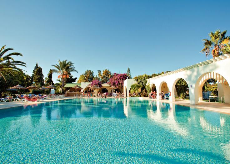 Tunisia All Inclusive Springtime Special - Image 1