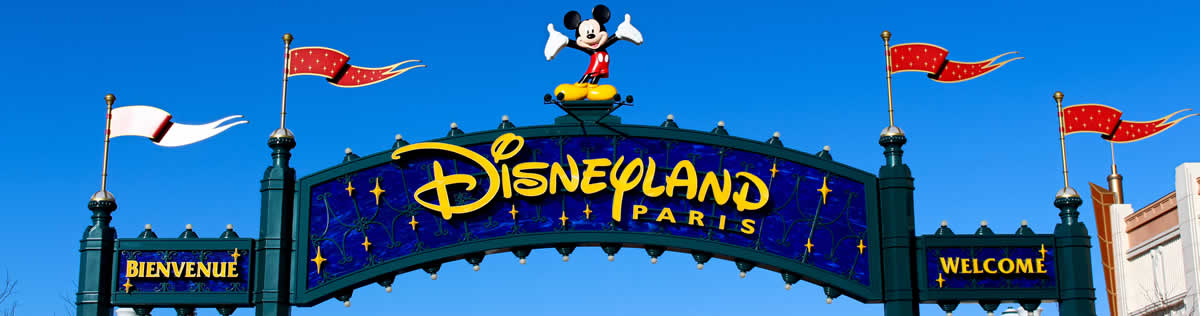 Family March Disneyland Paris from £287pp - Image 3