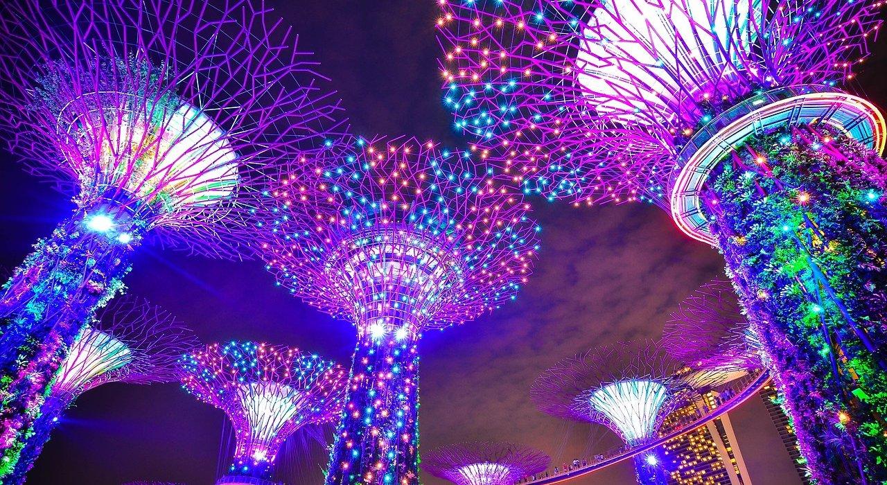 July Bangkok, Singapore and Dubai - Image 8